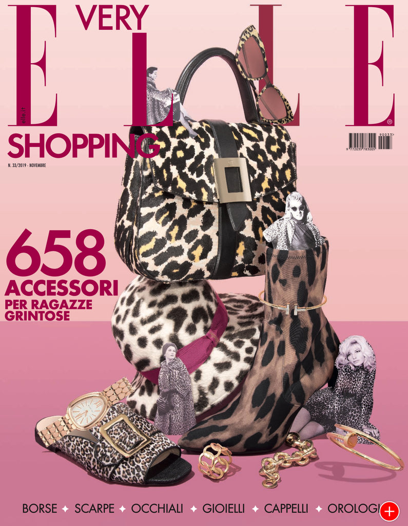 VERY ELLE SHOPPING