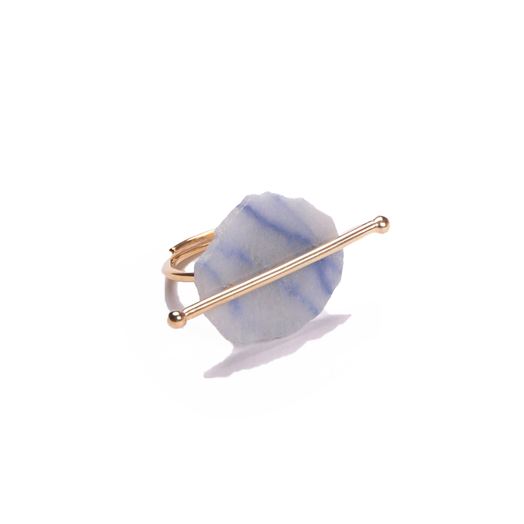 Isla Fontaine Kandinsky ring