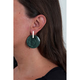 Isla Fontaine Klee earrings