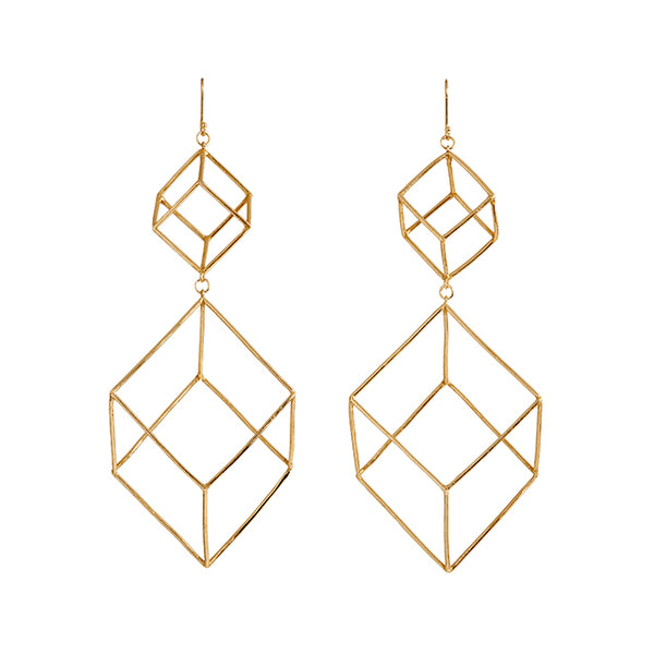 LeWitt Earrings