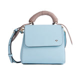 Isla Fontaine blue lady bag