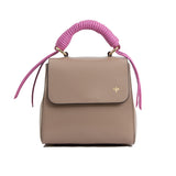 Lady Bag, Taupe