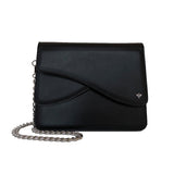 Isla Fontaine black laguna bag