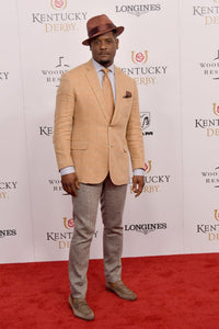 Kid Rock, Aaron Rodgers and Boyz II Men Pony Up for Kentucky Derby Pre-Party