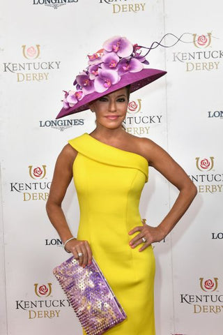 Photo Credit: Getty Images for Churchill Downs / Gustavo Caballero