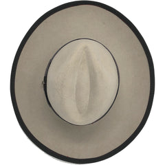 ENE PETITERO WIDE BRIM WOOL HAT