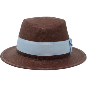DESGINER HAT, WOMENS PANAMA HAT