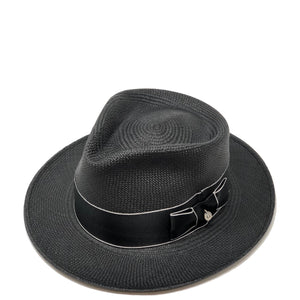Black Diamond Genuine Panama Hat
