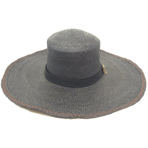 SUMMER HAT, PANAMA HAT