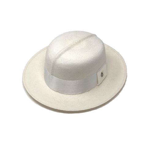Optima Blanco Genuine Panama Hat
