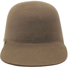 POLO CAP DESERT WOOL HAT