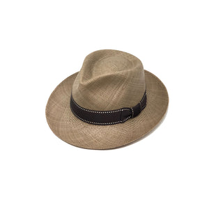 Plenero Leger Genuine Panama Hat
