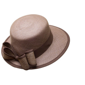 WOMENS PANAMA HAT