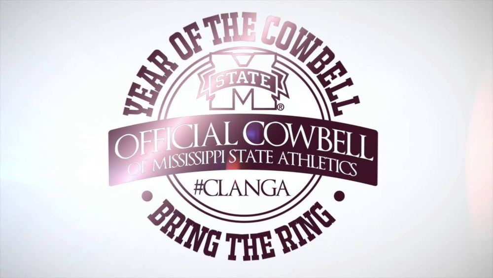 Year of the Cowbell