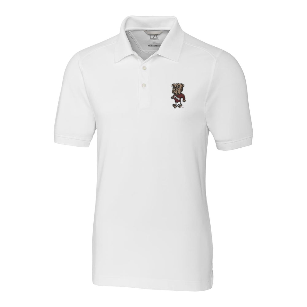 Walking Bully Polo - WHITE