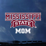 MSU Mom Decal