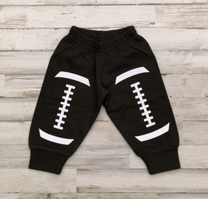 Infant Football Sweatpants