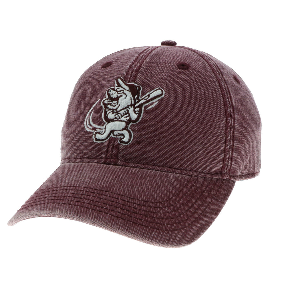 Swinging Bully Vintage Cap