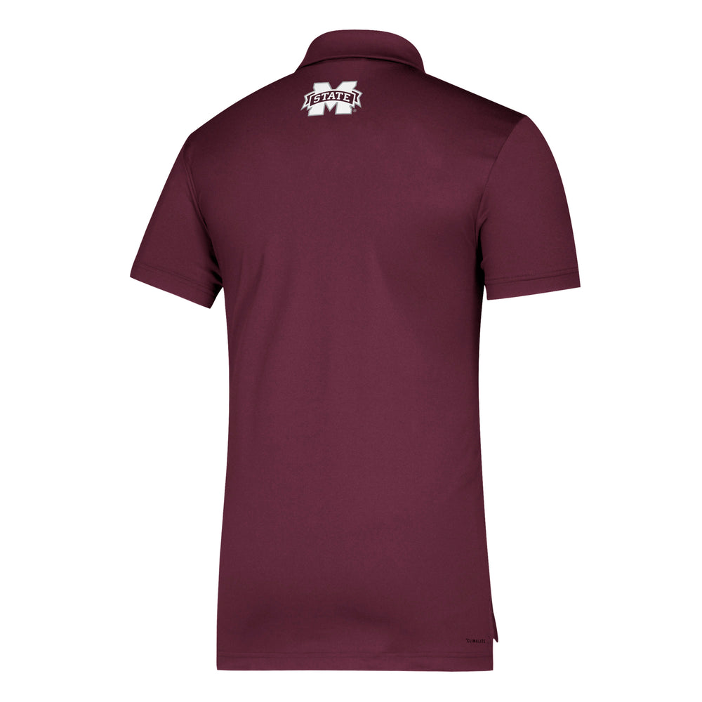 MSU Banner GameMode Polo - Maroon