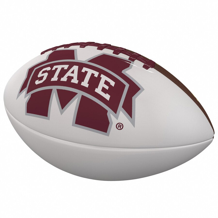 MSU Official-Size Autograph Football