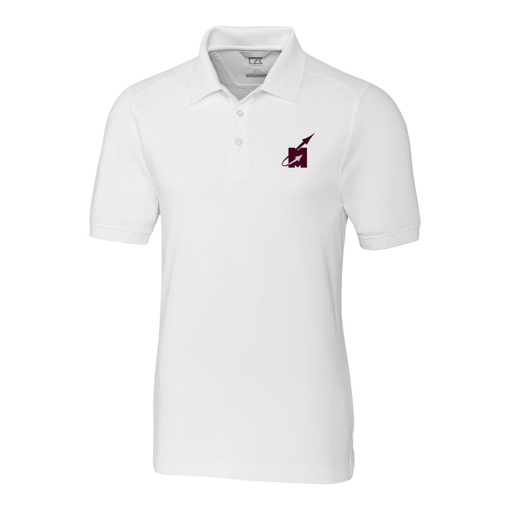 Flying M Polo - White