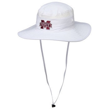 MSU Safari Hat