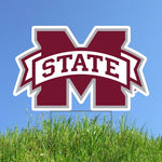Mstate Yard Sign