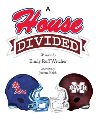 A House Divided Children's Book