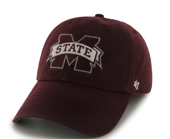 MSU MState Franchise Cap
