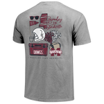 MSU Gameday Essentails Tee