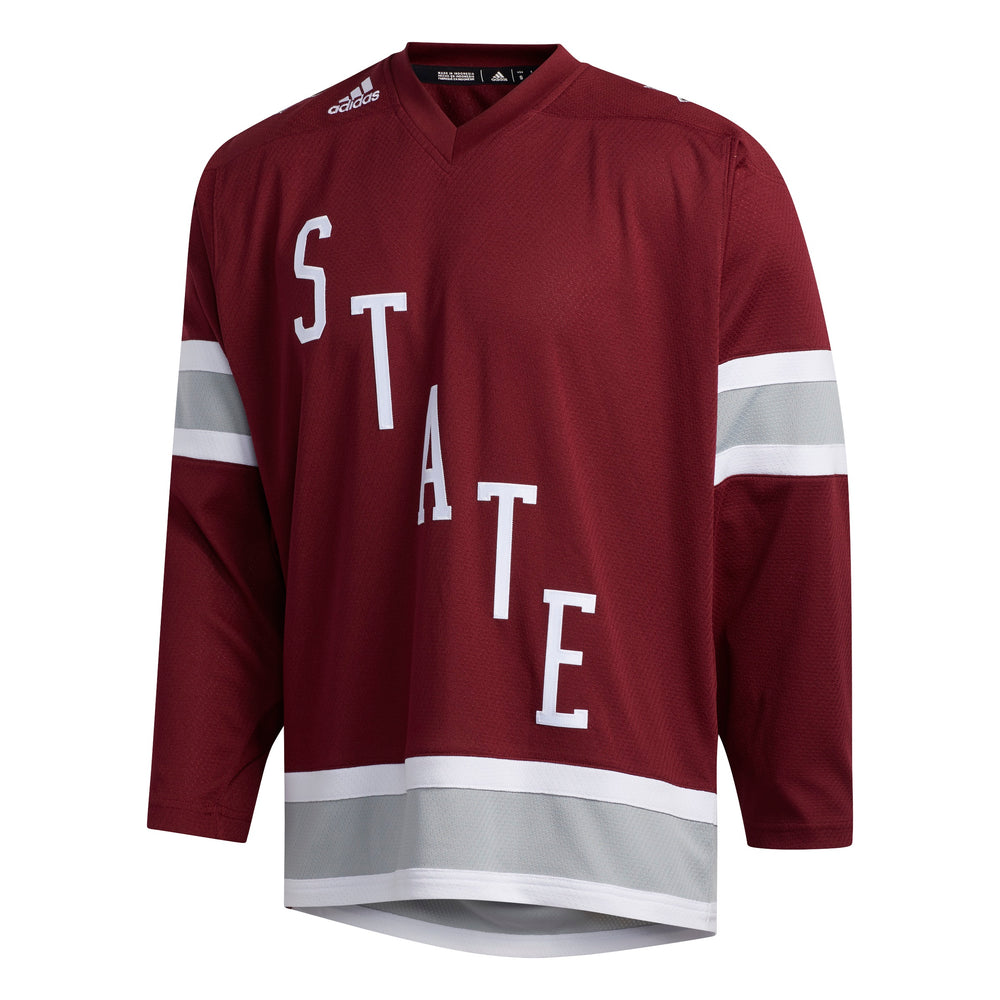 MSU Replica Hockey Jersey