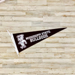 Walking Bully Pennant Flag