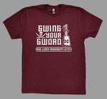 Swing Your Sword Tee