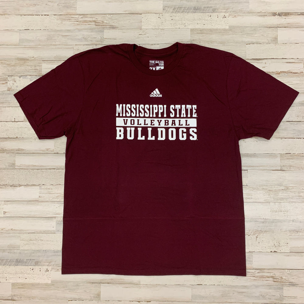 MSU Volleyball Go-To-Tee