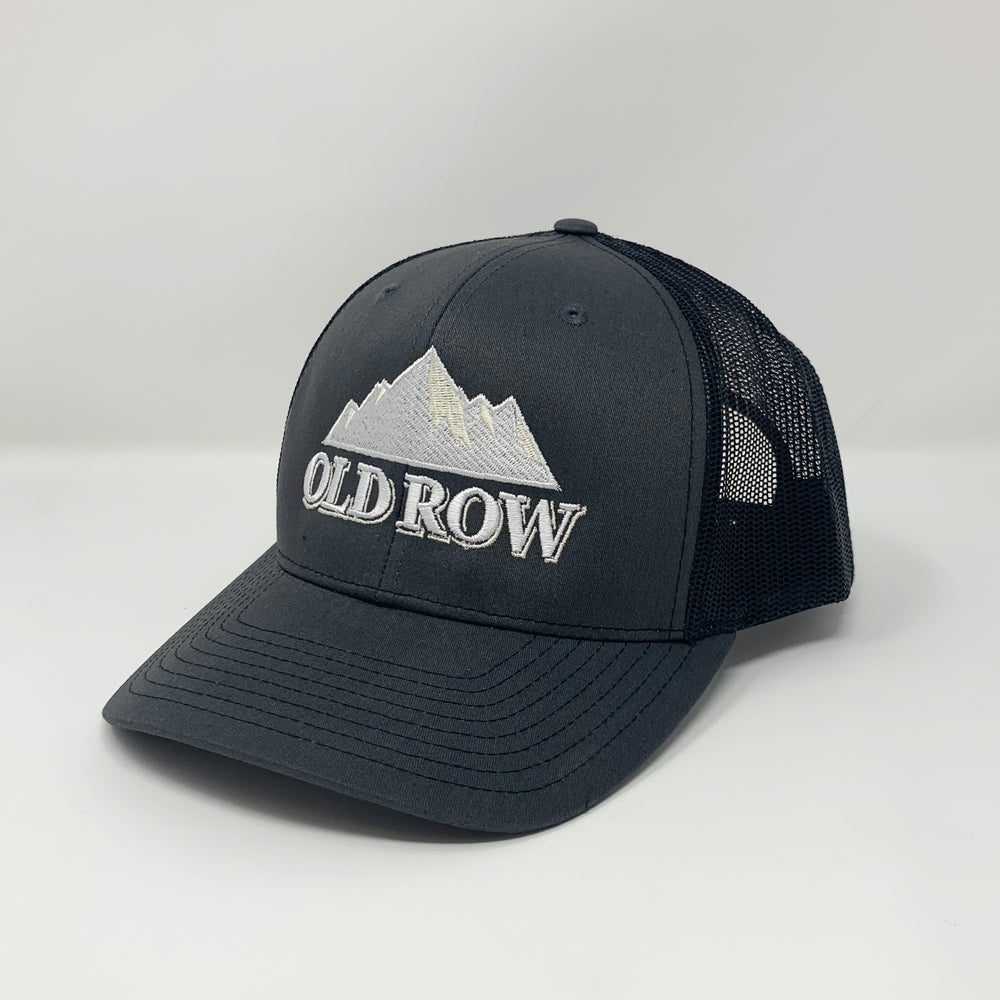 Old Row Mountain Brew Hat