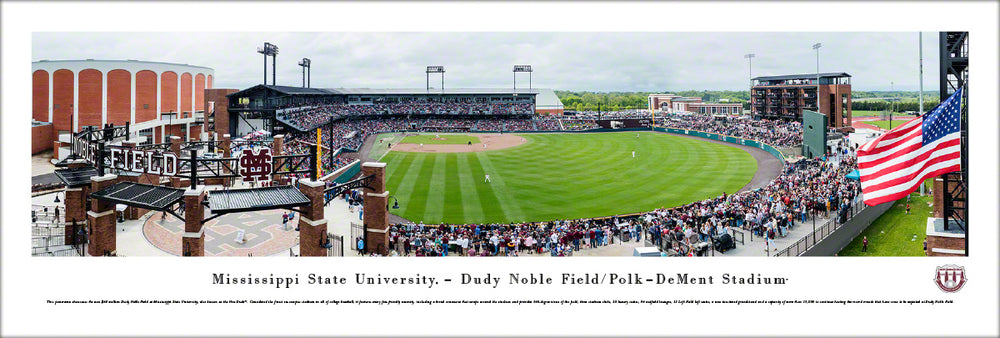New Dudy Noble Panorama