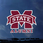 Mstate Alumni Decal