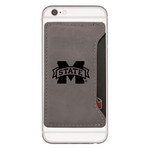 MSU Cell Phone Card Holder