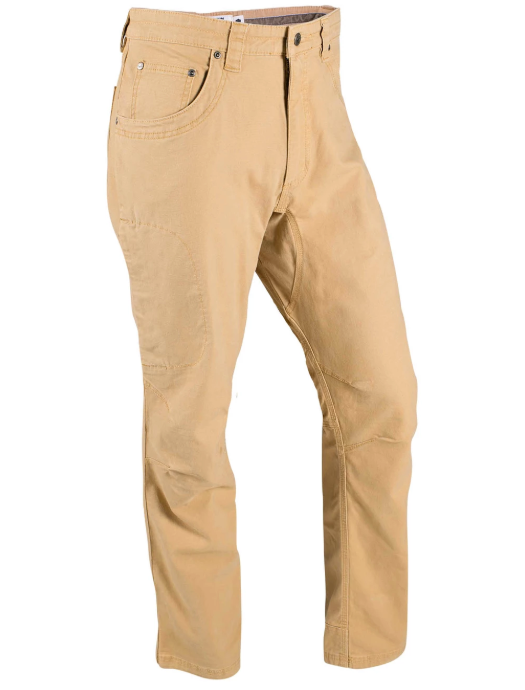 M Camber 106 Pant Classic Fit Yellowstone