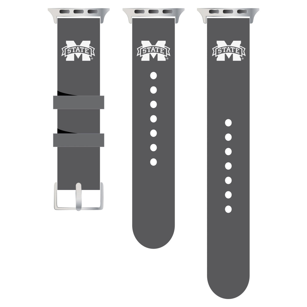 MSU Apple Watch Band