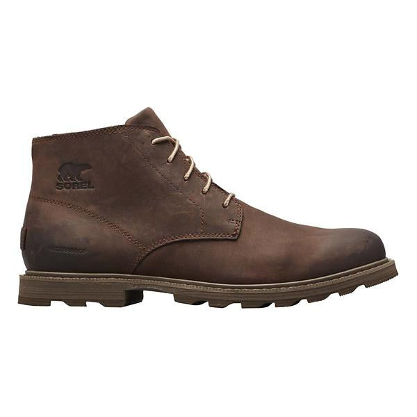 Madson Chukka Waterproof Boot