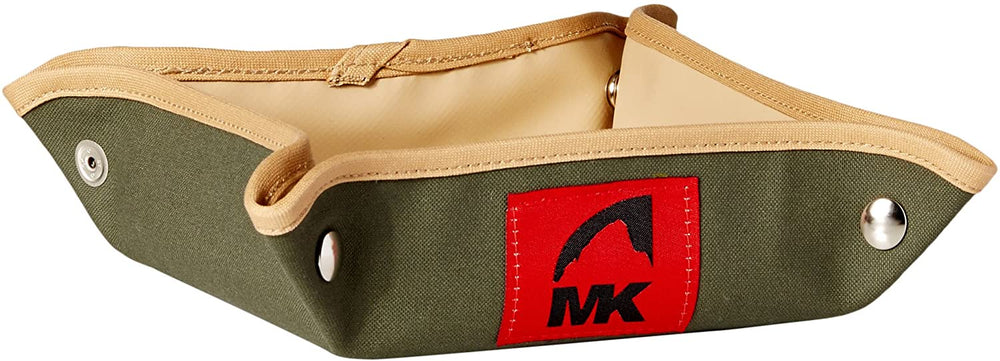 MK Canvas Waterproof Dog Bowl
