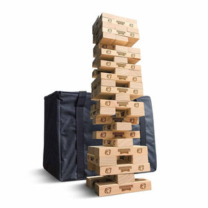 MSU Jenga Tower