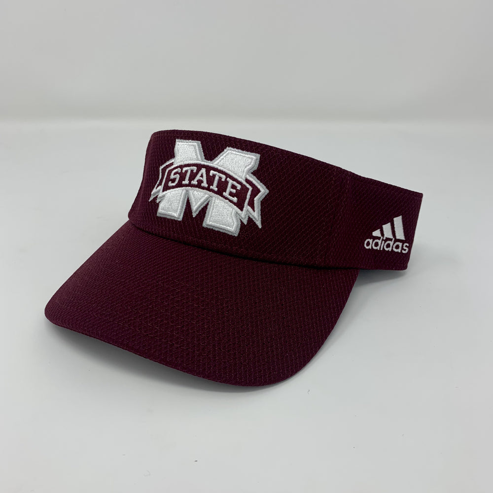 MSU Coaches Visor
