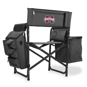Fusion Chair- Mississippi State Bulldogs