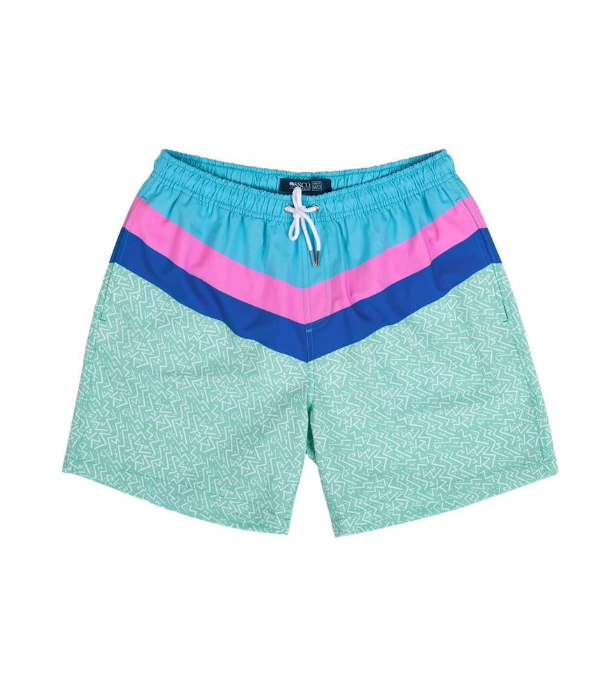 Maverick Swim Shorts