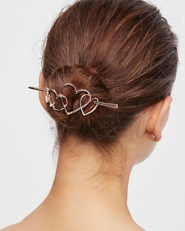 Hair Bun holder