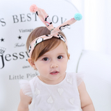 FUN TWIST HEADBAND OR…? (PENGUINS, PINK) - QKiddo.com