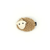CURIOUS SHEEP HAIR CLIP - QKiddo.com