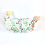 FUN TWIST HEADBAND OR…? (COLORFUL DUCKS) - QKiddo.com